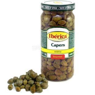 Iberica, 250 г, каперсы, Gourmet