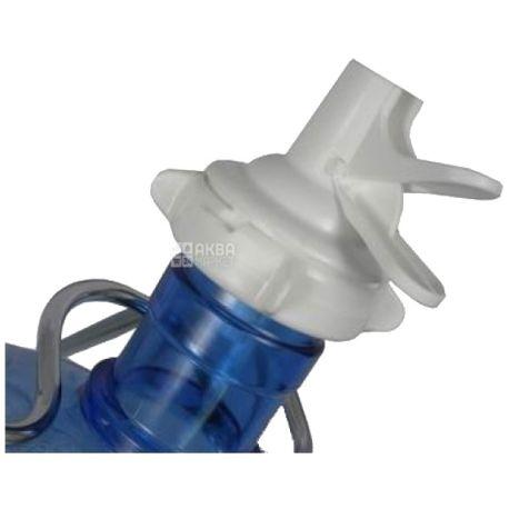 Кран-клапан для бутылей с водой 18.9л