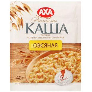 AXA, 40 g, instant porridge, oatmeal