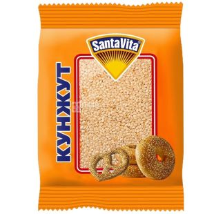SantaVita, Sesame, Classic, 150 g