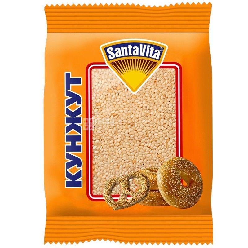 SantaVita, Кунжут, Классик, 150 г