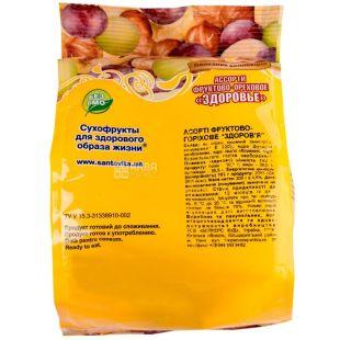 SantaVita Useful collection Nut and Fruit Platter Health, 200 g