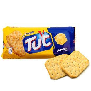 TUC, 100 г, крекер, Сир