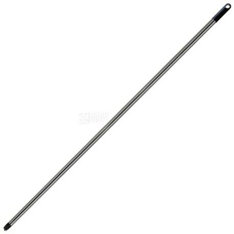Ручка для швабры, 120 см, хромированная