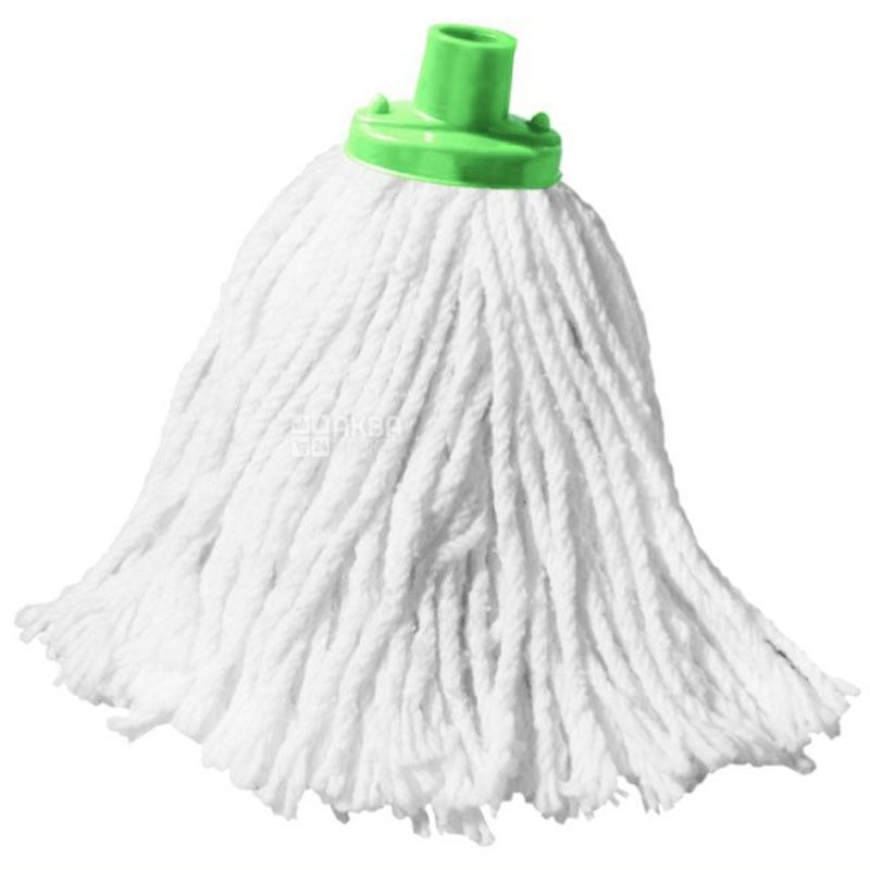 Mop for mop, cotton, round