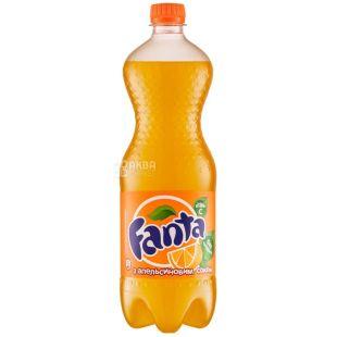 Fanta, 1 L, Orange