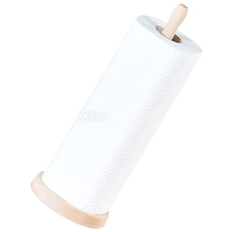 Holder for kitchen towels KESPER, 11x37 cm