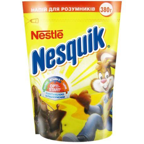 Nesquik, 380 гр, какао