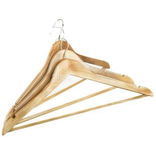 My house, 10 pieces, 44,5х1,2 cm, hanger, Wooden, m / s