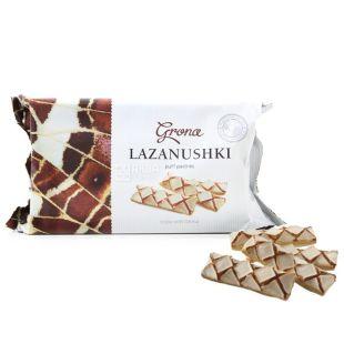 Grona, 160 г, печенье, Лазанушки