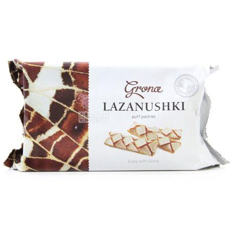 Grona, 160 г, печиво, Лазанушки