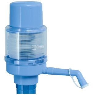 Ecotronic, water pump, Calypso
