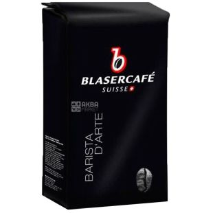 Blaser, 250 г, зерновой кофе, Barista D'arte