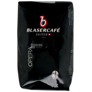 Blaser Cafe Opera, Grain Coffee, 250 g