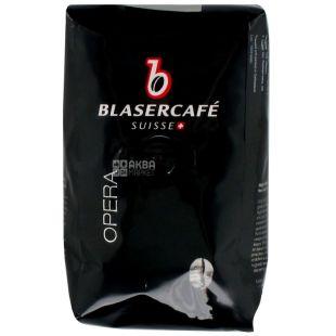 BlaserCafe, Opera, 250 г, Кофе Блазер, Опера, темной обжарки, в зернах