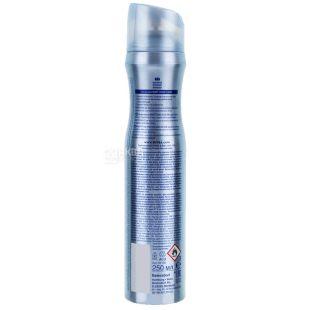 Nivea, 250 мл, лак для волосся екстрасильної фіксації, Блиск та Об'єм