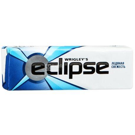 Eclipse, 14 г, жевательная резинка, Ледяная свежесть