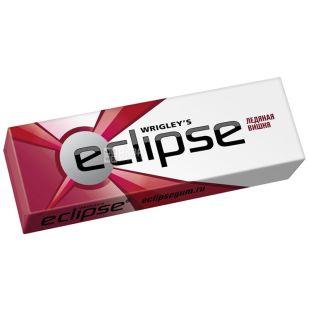 Eclipse, 14 г, жувальна гумка, Льодяна вишня, м/у