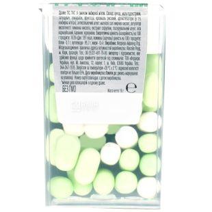 Tic Tac, 16 g, Chewable Dragee, Mint Twist