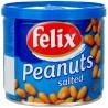 Felix Salted Roasted Peanuts, 140 g