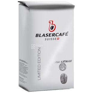 BlaserCafe, Java Katakan, 250 г, Кофе Блазер, Ява Катакан, темной обжарки, в зернах