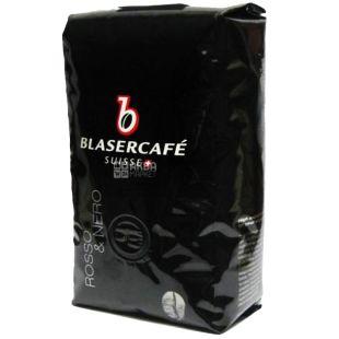 Blaser Cafe, 250 г, зернова кава, Rosso Nero