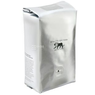 Blaser Cafe Ethiopia Sidamo, Coffee Grain, 250 g