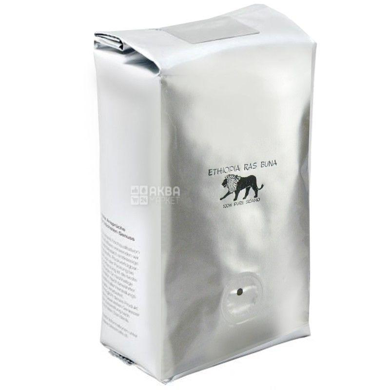 Blaser Cafe, 250 г, зерновой кофе, Ethiopia Sidamo, м/у