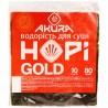 Akura, 10 листів, водорість, Норі Gold, м/у
