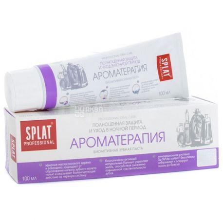Splat Professional, 100 мл, зубна паста, Ароматерапія, тубус