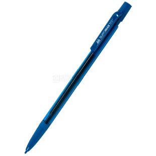 Buromax, 0,5 мм, олівець механічний, Jobmax, Зі змінними стрижнями, м/у