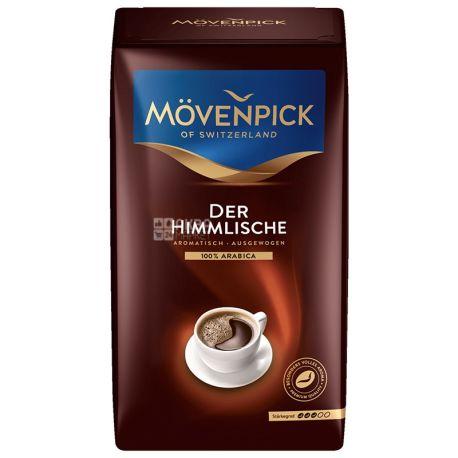 Movenpick Der Himmliche, Ground Coffee, 500 g