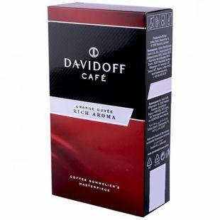 Davidoff, 250 г, мелена кава, Rich Aroma, м/у