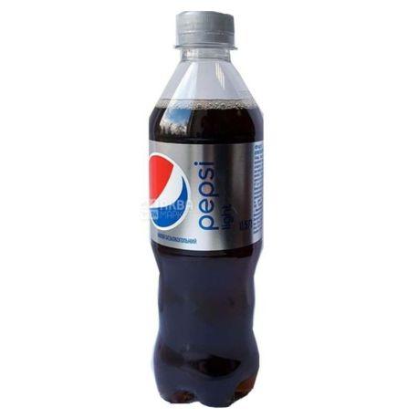 Pepsi-Сola Light, 0,5 л, сладкая вода, ПЭТ