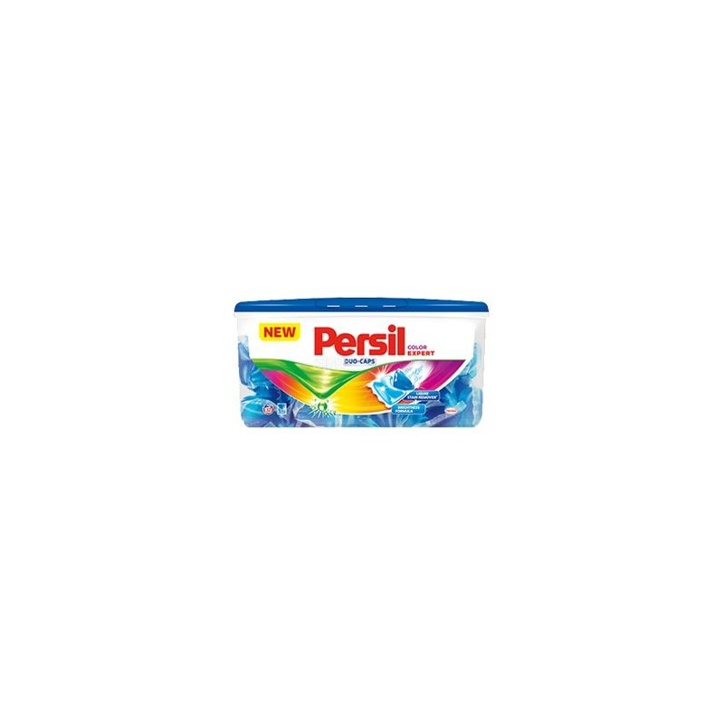 Persil Expert Color Duo-Caps Пральні капсули 30 шт.