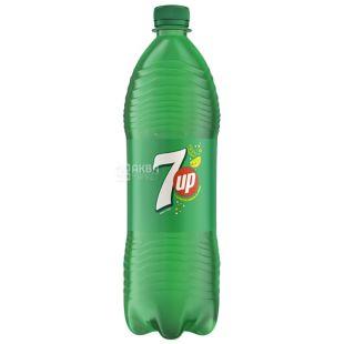 7UP, 1 л, солодка вода, ПЕТ