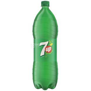 7UP, 2 л, солодка вода, ПЕТ