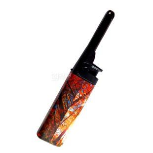 Promtus, household lighter, Piezoelectric, Gas, m / y