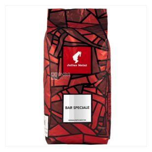 Julius Meinl Café Creme Bar Speciale, Coffee Grain, 1 kg