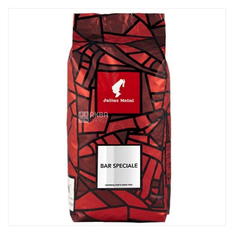 Julius Meinl Café Creme Bar Speciale, 1 кг, Кофе Юлиус Мейнл Крем Бар, средней обжарки, в зернах