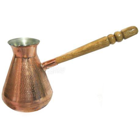 Turk of copper, 320 ml, Makka