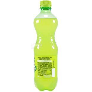 Fanta, 0,5 л, сладкая вода, С лимонным соком, ПЭТ