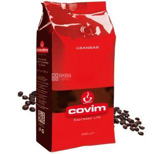 Covim, 1 кг, зернова кава, Gran Bar, м/у