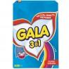 Gala Color, 400 г, стиральный порошок, Для цветных тканей, м/у
