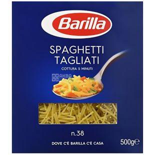Barilla, 500 г, макароны, TAGLIATI, №38, м/у