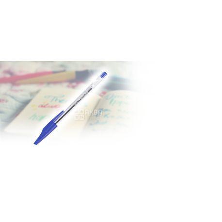 Klerk ручка 50 шт. шариковая Symphony синяя