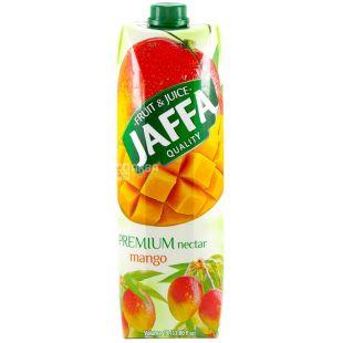Jaffa, 1 л, нектар, Манго, м/у