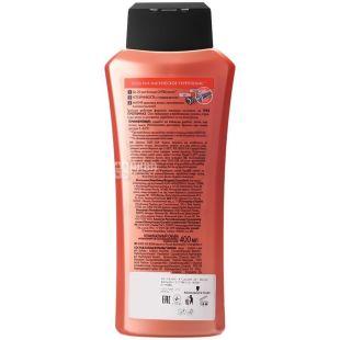 Gliss Kur, 400 ml, shampoo, Magical fortification, PET