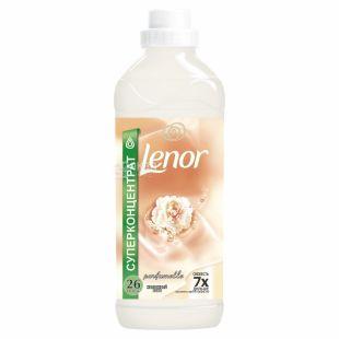 Lenor, 930 ml, fabric softener, Pearl Peony, PET