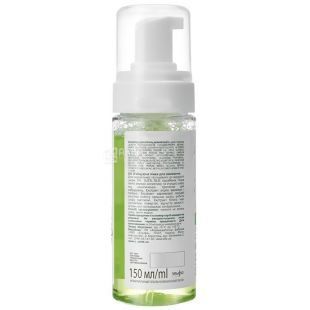 Dr.Sante Cucumber, 150 ml, facial wash, with matting effect, PET